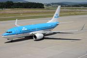 Boeing 737-7K2/W (PH-BGF)