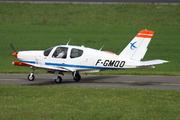 Socata TB-20 Trinidad (F-GMQO)