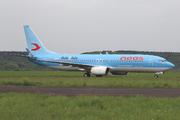 Boeing 737-86N (I-NEOX)