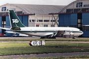 Boeing 707-138B