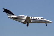 Cessna 525 Citation CJ1+ (YU-BUU)