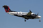 Beech B350i King Air (N935EU)