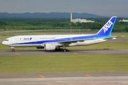 Boeing 777-281 (JA8199)