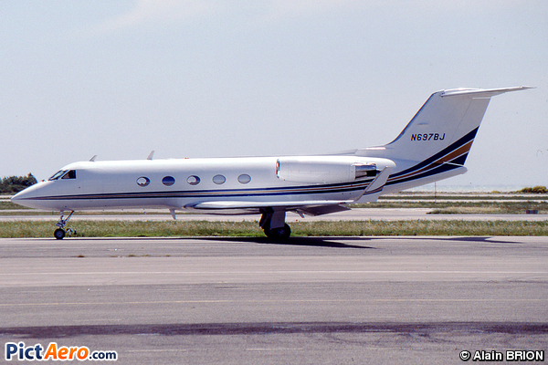 Gulfstream Aerospace G-1159A Gulfstream G-III (Hutchings Hose Products Inc)