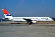 Boeing 757-28A (PH-AHS)