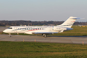 Bombardier BD-700-1A11 Global 6000 (PP-FCC)
