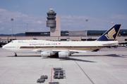 Boeing 747-412F/LCD (9V-SMM)