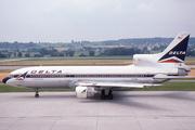Lockheed L-1011-500 Tristar (N763DL)
