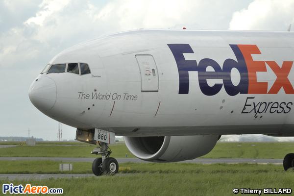 Boeing 777-F28 (FedEx)