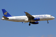 Airbus A320-232 (5B-DCK)