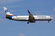 Boeing 737-8HC(WL) (TC-SNT)