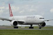 Boeing 777-3F2/ER (TC-JJZ)