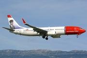 Boeing 737-86J (LN-NIB)