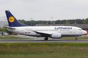 Boeing 737-530 (D-ABIX)
