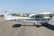 Cessna 172N Skyhawk (D-EAES)