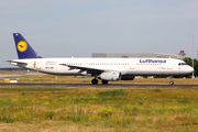 Airbus A321-131 (D-AIRY)