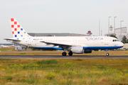 Airbus A320-214 (9A-CTK)