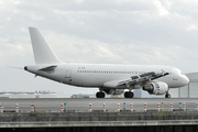 Airbus A320-214/WL  (SU-BSM)