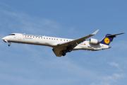 Bombardier CRJ-900LR (D-ACKJ)