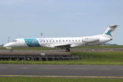 Embraer ERJ-145MP (PH-DND)