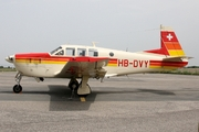 Mooney M-22 (HB-DVY)