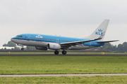 Boeing 737-7K2/WL (PH-BGN)