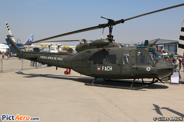 UH-1H (Chile - Air Force)