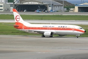 Boeing 737-446 (JA8999)
