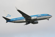 Boeing 737-7K2/W (PH-BGP)