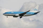 Boeing 737-7K2/W (PH-BGU)