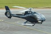 Eurocopter EC-130B-4 (PP-JFC)