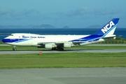 Boeing 747-481/BCF (JA01KZ)