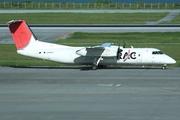 De Havilland Canada DHC-8-314