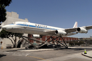 Douglas DC-8-53 (N8066U)