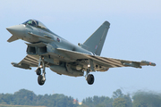 Eurofighter EF-2000 Typhoon FGR4 (ZK308)