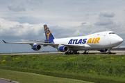 Boeing 747-47UF/SCD (N497MC)