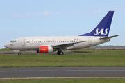 Boeing 737-683 (LN-RPY)