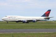 Boeing 747-451 (N661US)