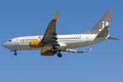 Boeing 737-7Q8 (OY-JTY)