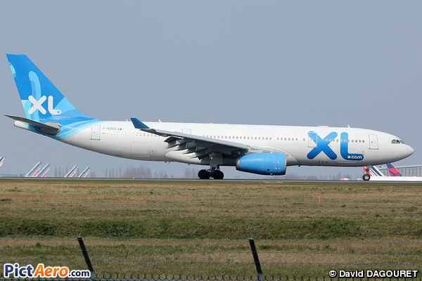 Airbus a330 243 f grsq xl airways france par david for Airbus a330 xl airways interieur