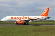 Airbus A319-111 (G-EZGL)