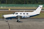 Piper PA-46-350P Malibu Mirage  (D-EUNG)