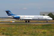 Fokker 100 (F-28-0100) (4O-AOM)