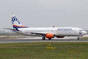Boeing 737-8EH/SFP/WL
