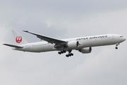 Boeing 777-346/ER (JA741J)