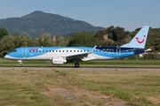 Embraer ERJ-190 STD (OO-JVA)