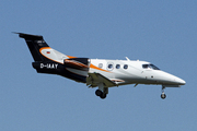 Embraer 500 Phenom 100 (D-IAAY)
