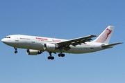 Airbus A300B4-605R (TS-IPC)