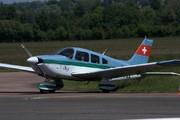 Piper PA-28-181 Archer II (HB-PKK)