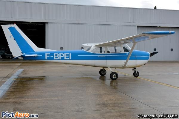 Reims Aviation F172H (Aéroclub de Castres Mazamet)
